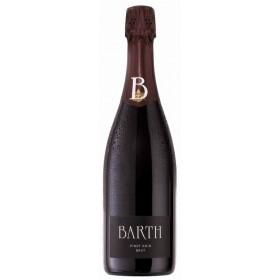 Weingut Barth Pinot Noir Rotsekt Brut Bio