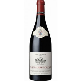 Famille Perrin Les Sinards Châteauneuf du Pape AOC Rouge 2017