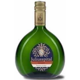 Juliusspital Rieslaner Auslese 2018 edelsüß