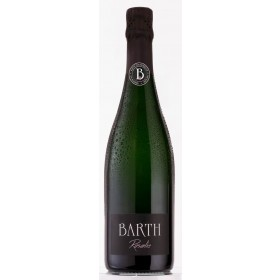 Weingut Barth Rosalie Traubensecco alkoholfrei Bio