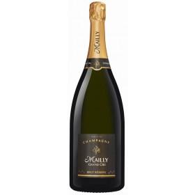 Champagner Mailly Grand Cru Brut Reserve Magnum