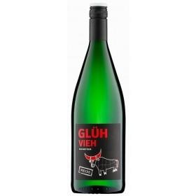 Weingut Metzger Glühvieh Glühwein 2018 weiß