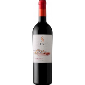 Siegel Family Wines Special Reserve Carménère 2018 trocken
