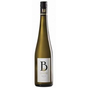 Weingut Barth Riesling 2018 trocken VDP Gutswein Biowein
