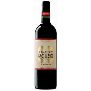 Jean-Pierre Moueix Bordeaux Rouge AOC 2015 trocken