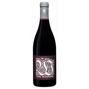 Weingut von Winning Win Win Rot 2017 trocken VDP Gutswein