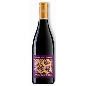 Weingut von Winning Ruppertsberger Reiterpfad an den Achtmorgen Pinot Noir 2018 trocken VDP Grosses Gewächs