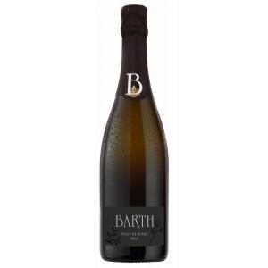 Weingut Barth Fleur de Blanc Scheurebe-Sekt Brut Bio